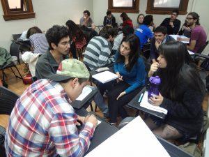 Formación de Ayudantes General – Cupos Completos
