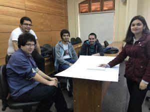 Se realizará Formación de Ayudantes para el segundo semestre 2020